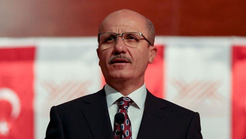 Üniversiteler yüz yüze eğitim için hazır! YÖK Başkanı Erol Özvar'dan son dakika açıklamalar