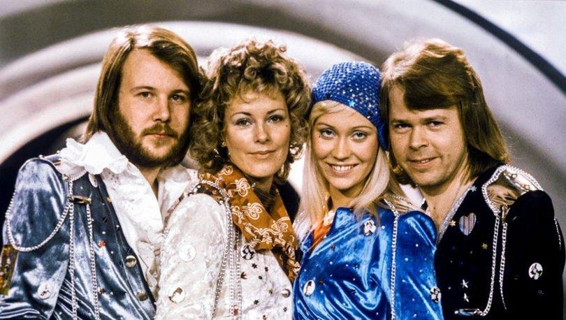 ABBA, 40 yıl aradan sonra yeni albümüyle geri dönüyor
