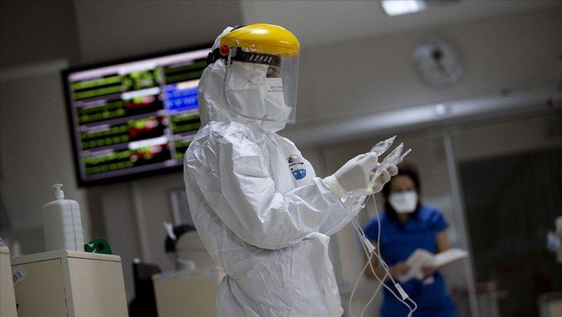 SON DAKİKA CORONA VAKA SAYISI! 2 Eylül koronavirüs tablosu  2021 açıklandı! Bugün korona vaka sayısı kaç oldu?