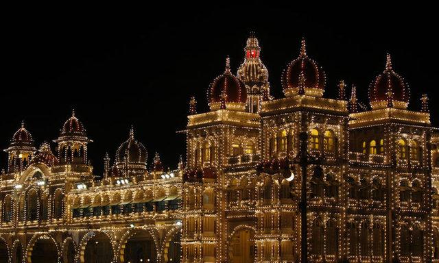 Dünyanın en güzel sarayları seçildi! Topkapı Sarayı zirvede - Haberler