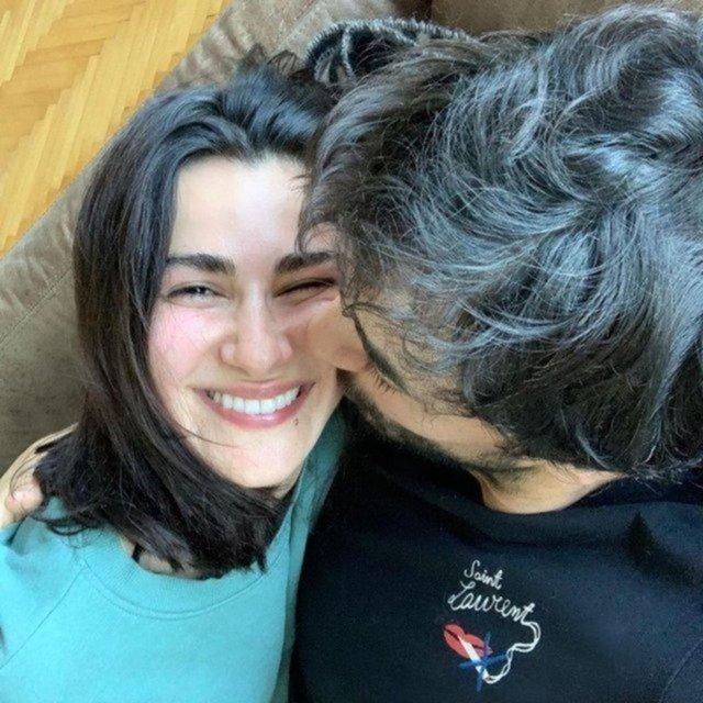 Nesrin Cavadzade anne olmak istiyor! - Magazin haberleri
