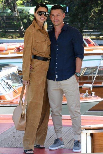Adriana Lima hamile mi? Andre Lemmers ile yeni bir aşka yelken açmıştı... - Magazin haberleri