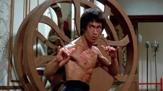 En iyi 10 geleneksel dövüş filmi