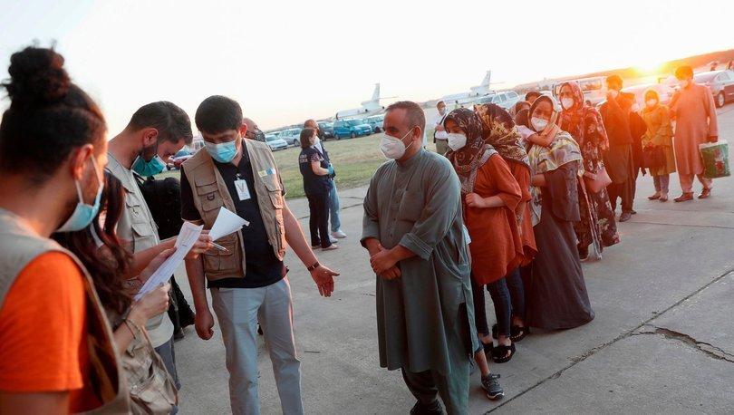 Afganistan'dan tahliye edilenlerden biri, soruşturulmak üzere Avrupa'da ABD'nin gözetimi altında tutuluyor