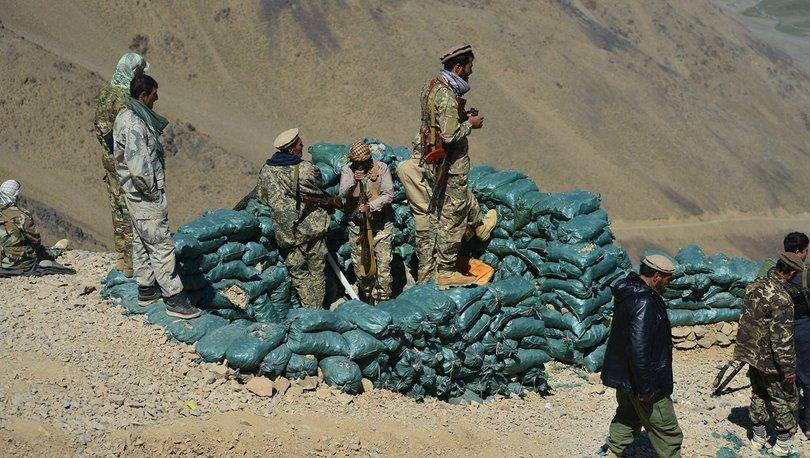 ABD, Pencşir'deki çatışmalara müdahil olmayacak