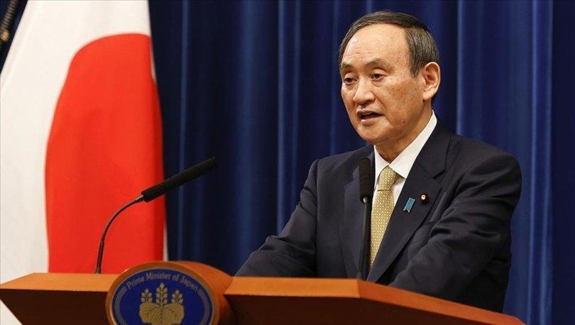 SON DAKİKA: Kovid-19'la mücadelesi eleştirilen Japonya Başbakanı Suga istifa edecek