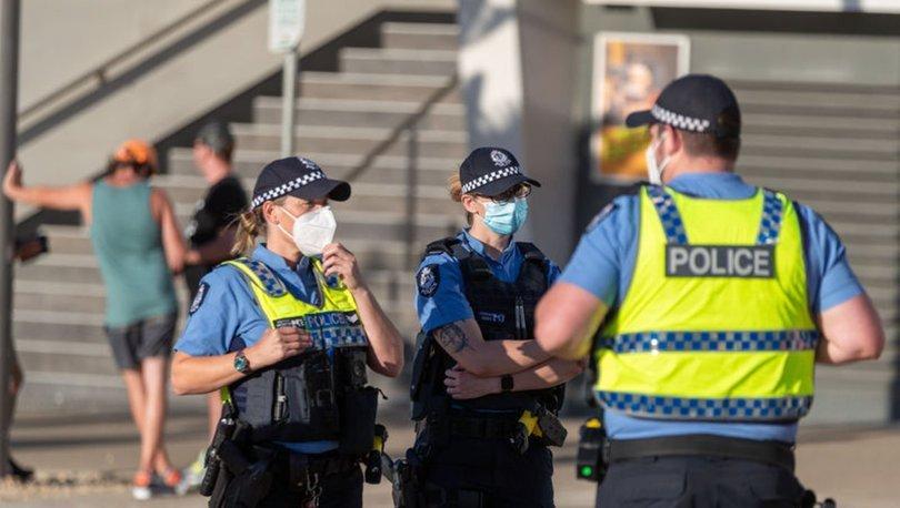 SON DAKİKA: Yeni Zelanda'da bir markete terör saldırısı!
