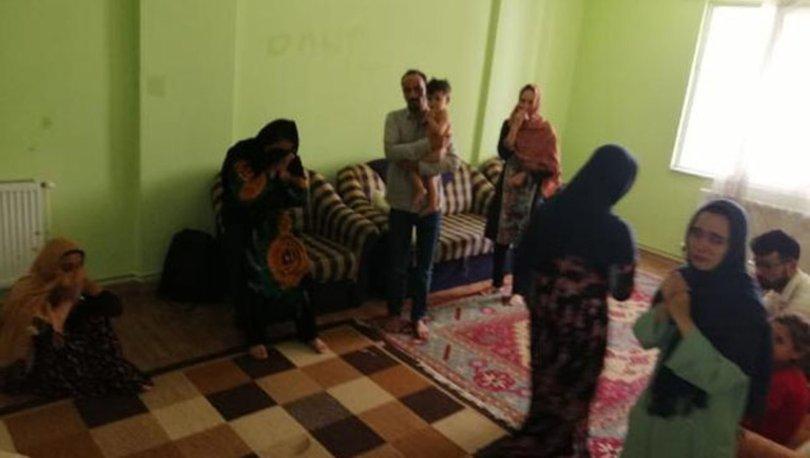 Van'da 36 kaçak göçmen yakalandı, 2 organizatör tutuklandı