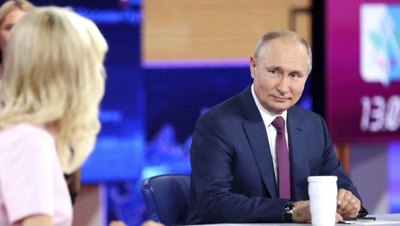 SON DAKİKA: Rusya Devlet Başkanı Vladimir Putin çocukluk hayalini açıkladı: Kendimi başarmış sayıyorum!