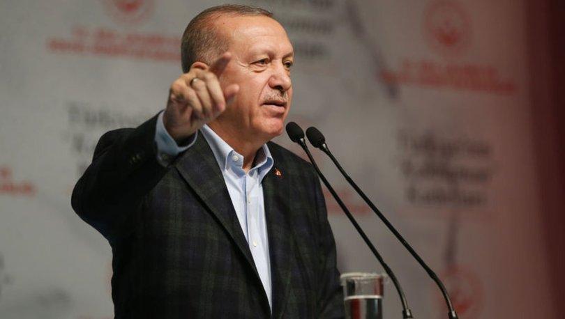 CANLI   Son dakika: Cumhurbaşkanı Erdoğan 2021 yılı öğretmen atama töreninde konuşuyor