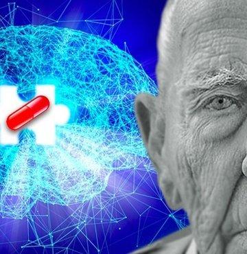 2050 yılında 135 milyon kişinin Alzheimer hastası olacağı belirtiliyor. Haziran 2021