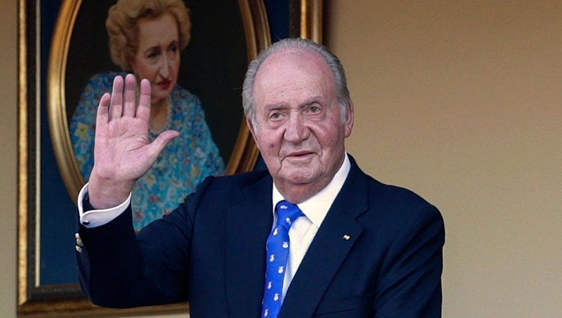 BAE'de yaşayan eski İspanya Kralı Juan Carlos hakkındaki rüşvet iddiaları araştırılıyor