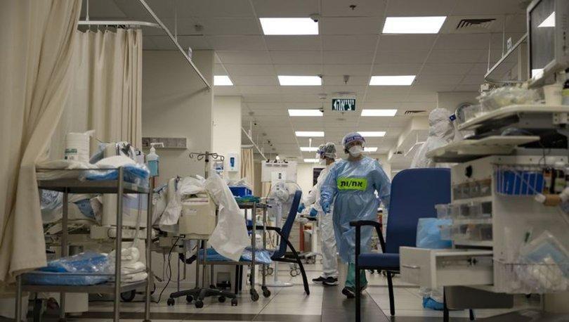 SON DAKİKA: İsrail'de delta etkisi: Üçüncü doz aşıyla Kovid-19 salgınının önüne geçmeye çalışıyor