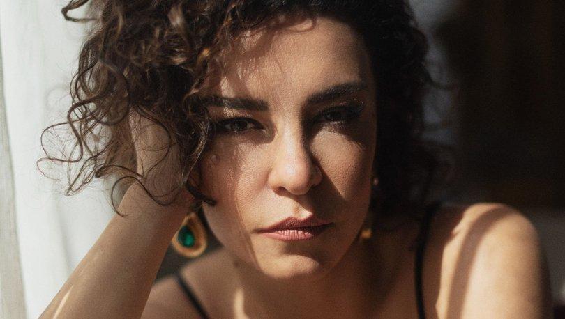 Fatma Turgut'tan cover sürprizi - Magazin haberleri