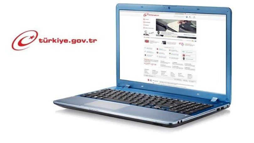 e-Devlet çöktü mü? e-Devlet'e nasıl giriş yapılır, şifresi nasıl alınır?
