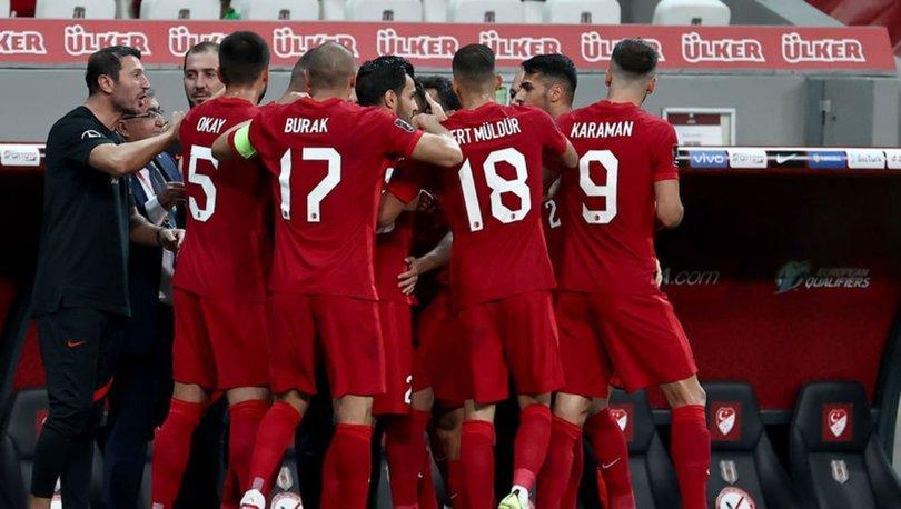 A Milli Futbol Takımı, Dünya Kupası Elemeleri'nde Cebelitarık'la karşılaşacak