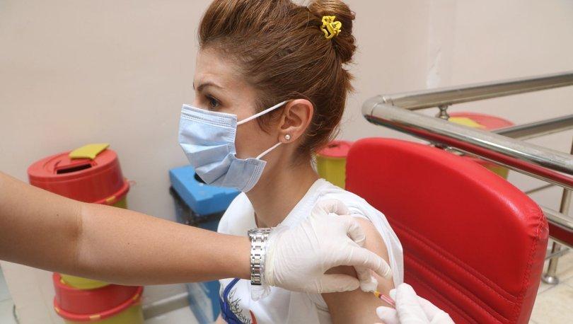 SON DAKİKA: İstanbul'un aşı raporu! - Haberler