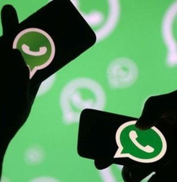 Telefon değişikliği yapanların sıklıkla şikayet ettiği konuşma geçmişi taşınmasıyla ilgili WhatsApp