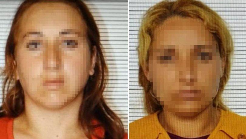 Öpüşelim diyerek 130 lirasını alan 2 kadın yakalandı