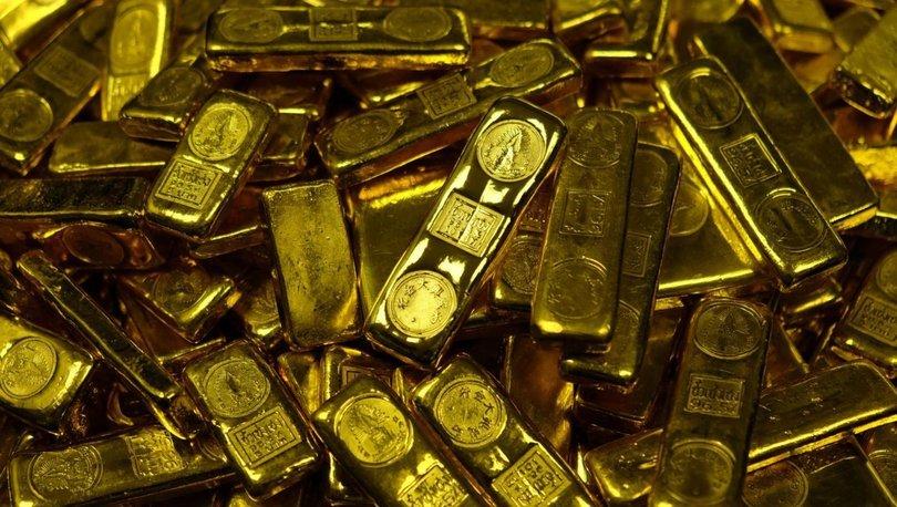 Altın ABD istihdam verisi sonrası yükseldi