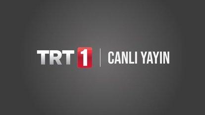 TRT 1 Türkiye Sırbistan maçını Canlı izleyin...