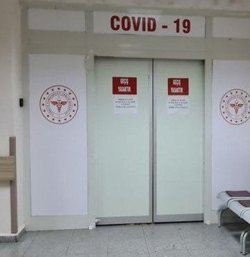 Safranbolu Devlet Hastanesi Başhekim Yardımcısı ve aynı zamanda Covid-19 aşı sorumlusu Op. Dr. Hüseyin Özer, aşı olmadığından virüse yakalanarak tedavi altına alındı.