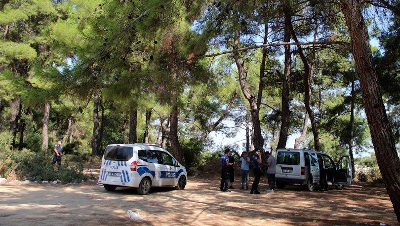 Antalya'da ormanlara giriş yasağı uzatıldı - Haberler