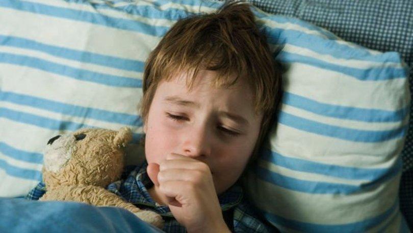 Krup hastalığı nedir, belirtileri nelerdir? Krup ne demek? Krup hastalığı nasıl anlaşılır?