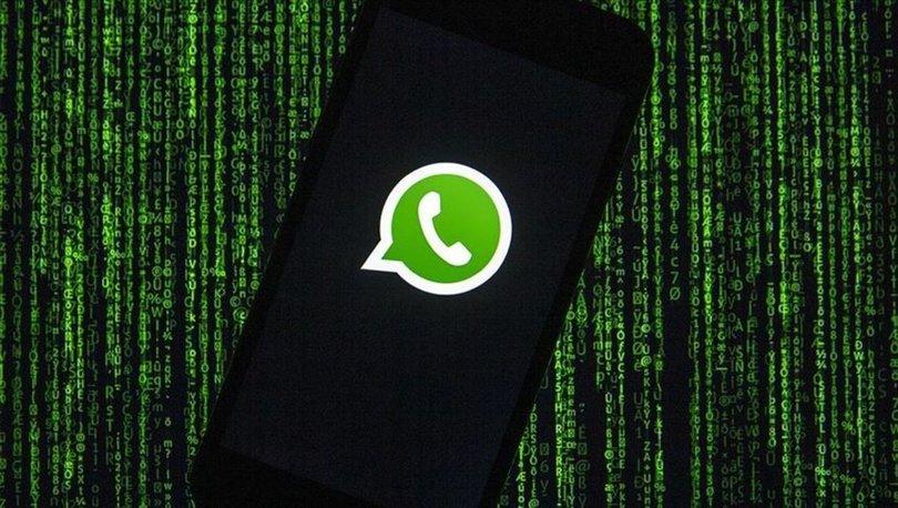 SON DAKİKA! KVKK'dan WhatsApp'a 1 milyon 950 bin TL idari para cezası