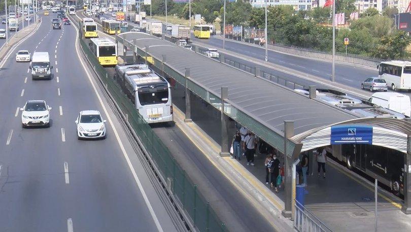 İstanbul'da 6 Eylül'de ulaşım ücretsiz olacak - Haberler