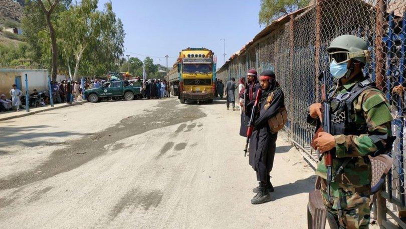 SON DAKİKA! İran'dan Afganistan çağrısı - Haberler