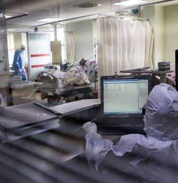 Son dakika... Sağlık Bakanlığı yeni koronavirüs tablosunu açıkladı. Bugün 22 bin 857 yeni vaka tespit edildi, 276 hasta ise hayatını kaybetti
