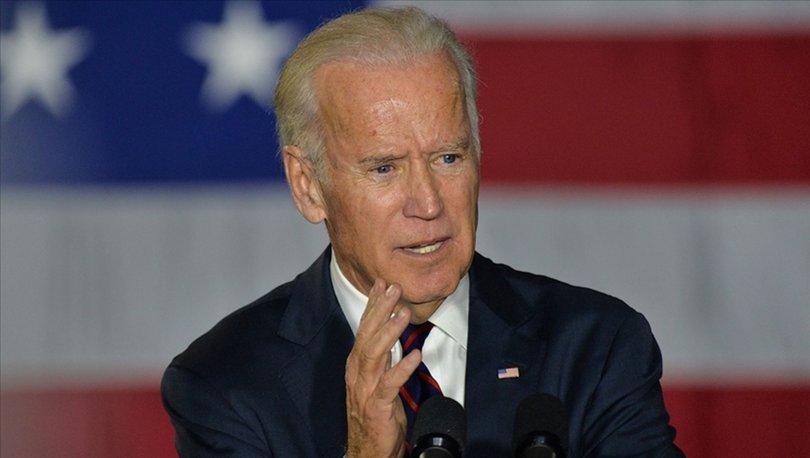 SON DAKİKA! ABD Başkanı Joe Biden'ın bir yılı dolmadan oyları düştü