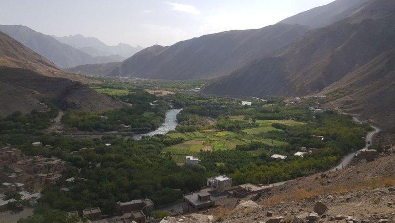 Sıcak gelişme! Pençşir Taliban kontrolüne girdi