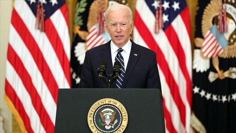 SON DAKİKA! ABD Başkanı Joe Biden'dan 11 Eylül talimatı - Haberler