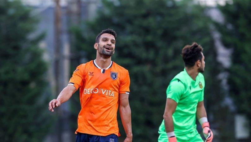 Süper Lig ekiplerinden Gaziantep, Muhammet Demir ile anlaştı