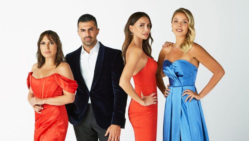 Show TV ekranlarında moda rüzgarı esecek: