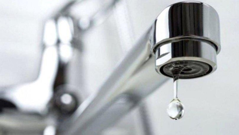 İstanbul'da 3 ilçede su kesintisi! 3 Eylül İstanbul'da su kesintisi olan ilçeler hangileri? İSKİ DUYURDU!