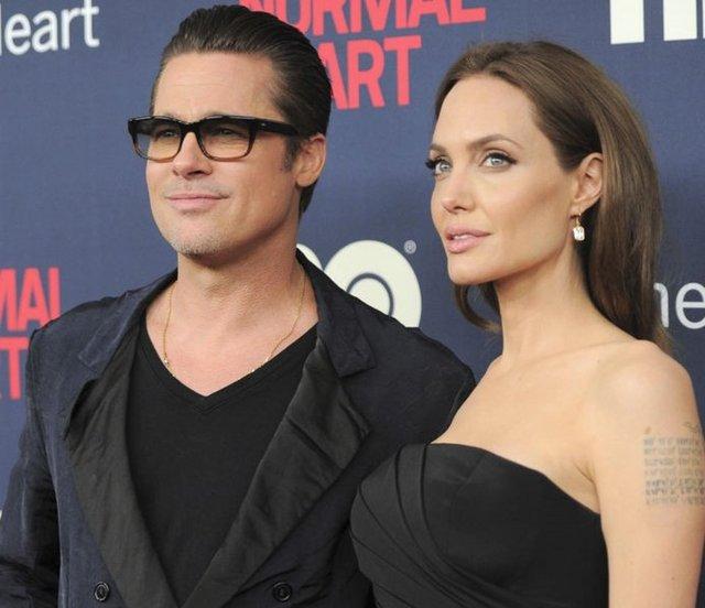Angelina Jolie'den 'Brad Pitt' iddiası: İlişkimiz boyunca güvenliğimden endişe ettim - Magazin haberleri
