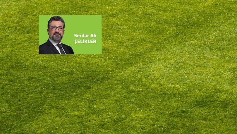 Serdar Ali Çelikler yazdı: Transfer süreci değerlendirmesi