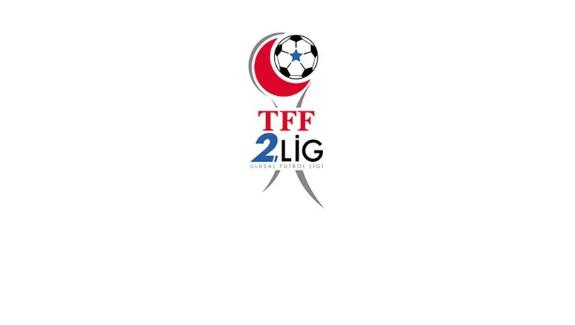 TFF 2. Lig'de 2021-2022 sezonu yarın başlayacak