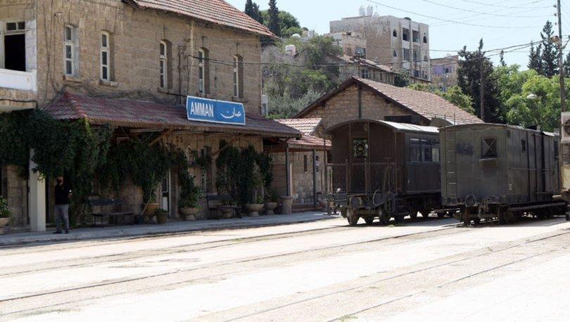 Osmanlı yadigarı 113 yıl sonra da hizmet vermeyi sürdürüyor