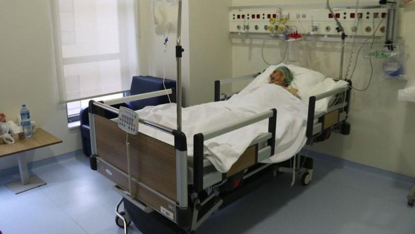 116 yaşında korona virüsü yendi - Haberler