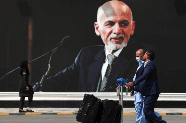Taliban, ülkeden ayrılan yönetimin dijital ayak izi peşinde