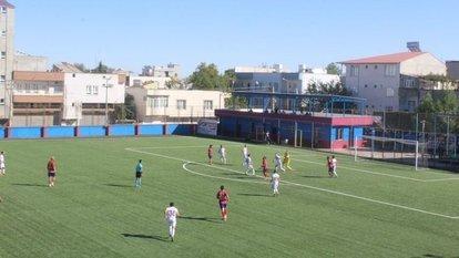 TFF 3. Lig'de 11 maç oynandı