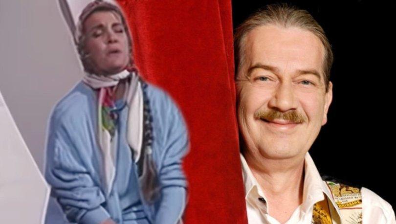 Derya Baykal'dan eski eşi Ferhan Şensoy'a veda: Güle güle ustam... - Magazin haberleri