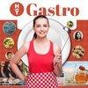 Seyahat ve yemek ile dolu HT Gastro