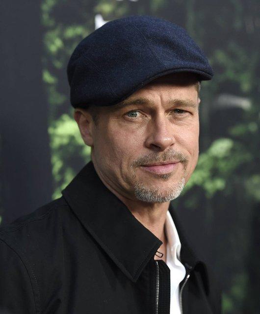 Brad Pitt velayet davasında mahkeme kararına itiraz etti: Oyunbozanlıklarına göz yumacak! - Magazin haberleri