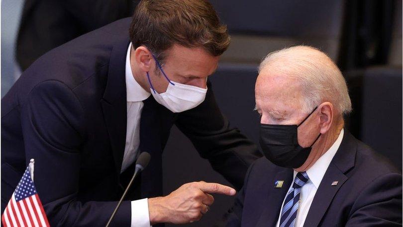 Afganistan krizi: Biden'ın çekilme kararıyla ABD-Avrupa ilişkileri nasıl bozuldu?