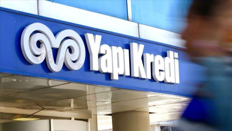 Global Finance'den Yapı Kredi'ye en iyi dijital bankası ödülü